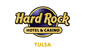Hard Rock Hotel and Casino Tulsa Logo