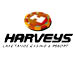 Harveys Lake Tahoe Logo