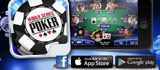 WSOP Mobile Poker