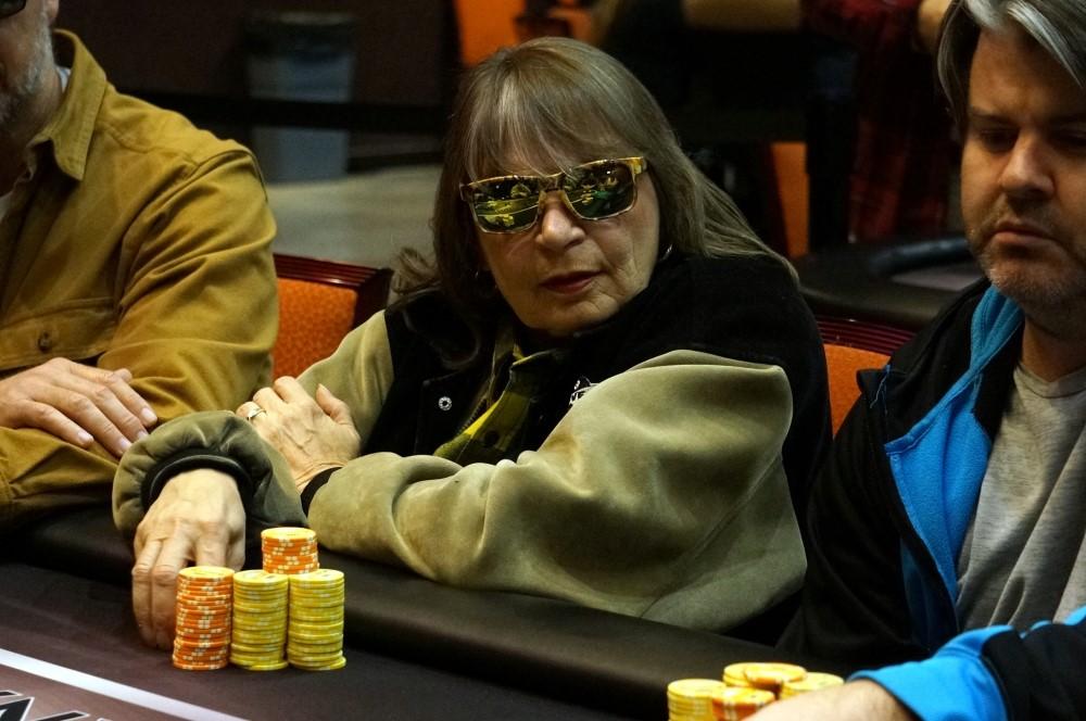 Play world poker tour