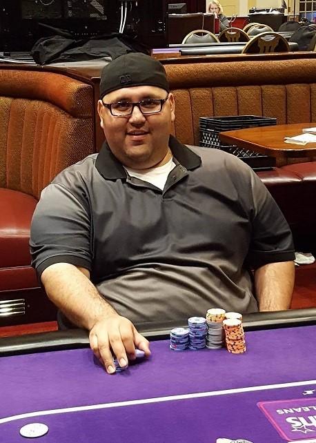 Parx casino poker dealer