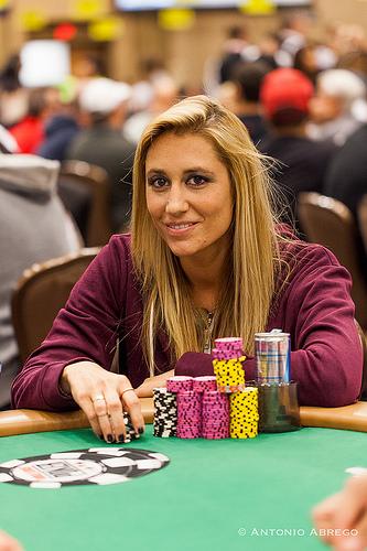 Vanessa rousso poker 2016 free slots