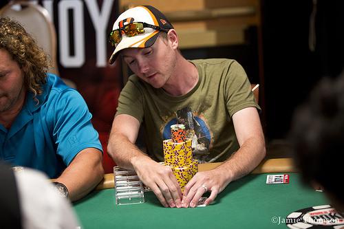 Andrew robinson poker casino drive canet en roussillon