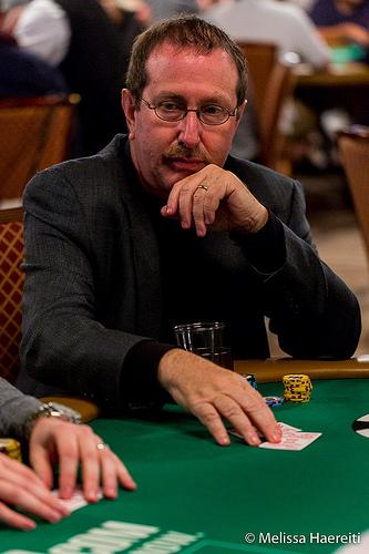 Poker norman chad