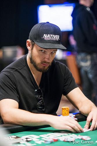 Cassidy poker