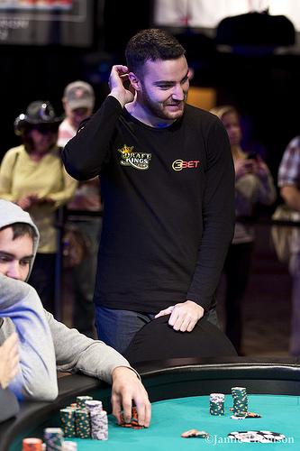 Deepstack poker tour edmonton