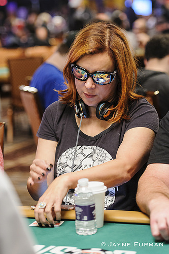 Jennifer Tilly Sherman Oaks Ca United States Wsop Com