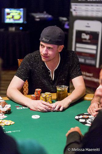 Carlsbad poker