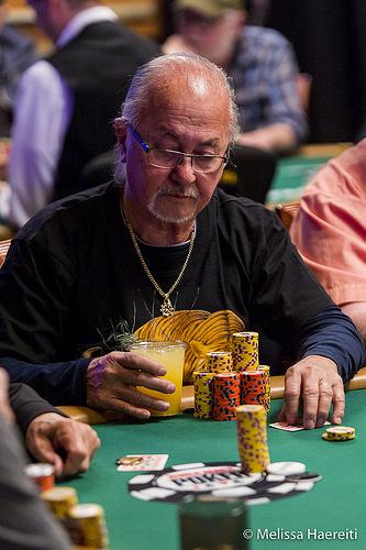 Bronx poker games