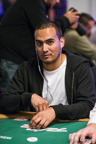 Hector contreras poker peter mendelsohn poker