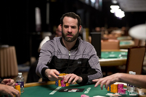 Matthew honig poker media resources for gambling addiction