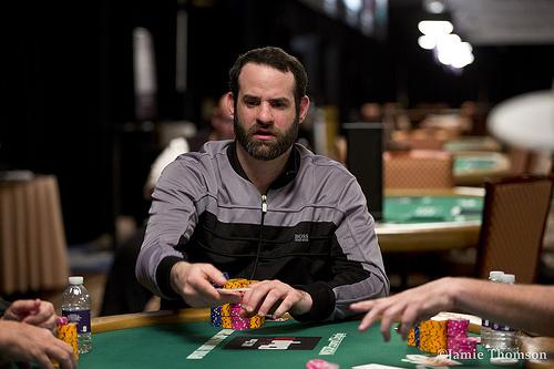 Matthew honig poker media resources for gambling addiction