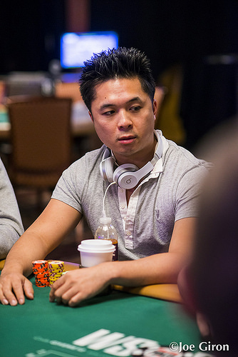 Jonathan wong poker scientists beat the house at roulette with chaos theory