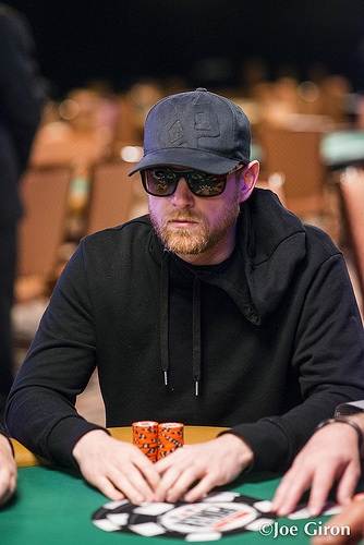 Poker barrie