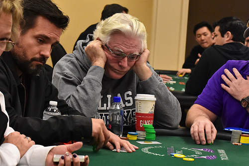 Woody show poker mini baccarat play free