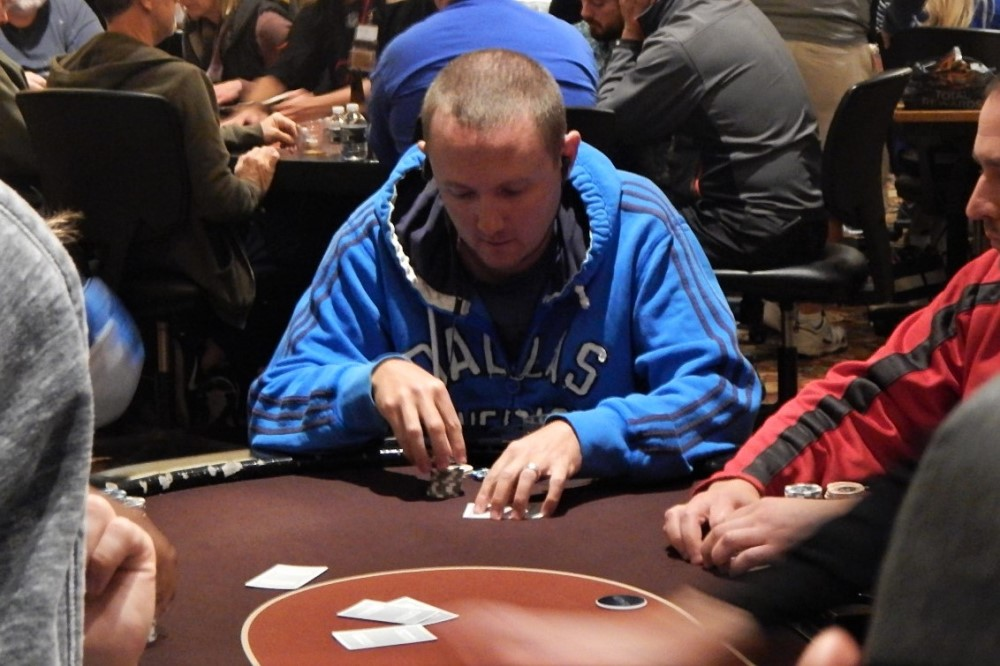 Andrew robinson poker horaire galerie geant casino beziers