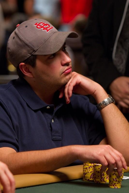 Saint louis poker