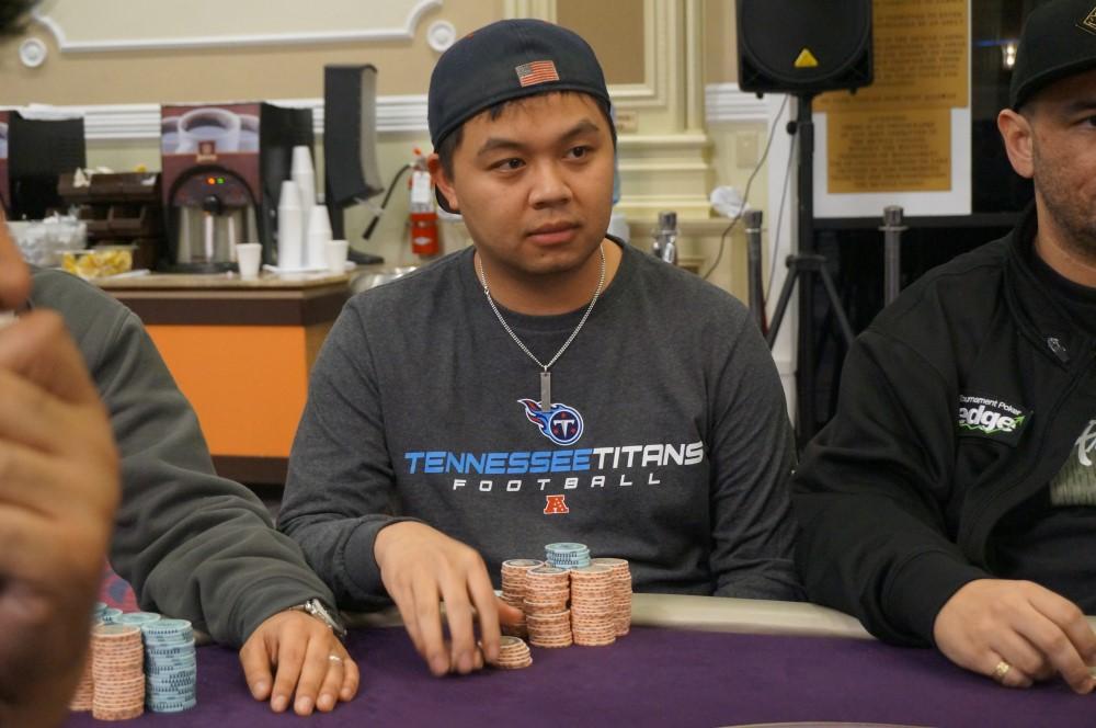 Tran family gambling casino in bethlehem pa