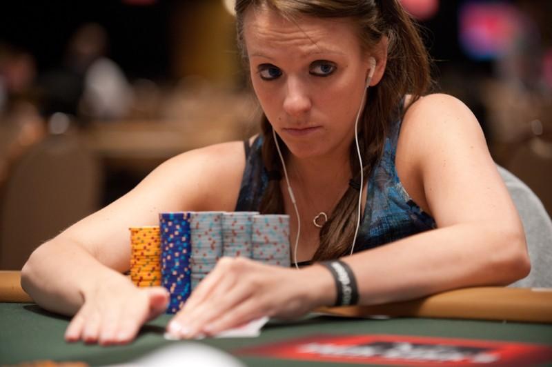 Poker decatur ga