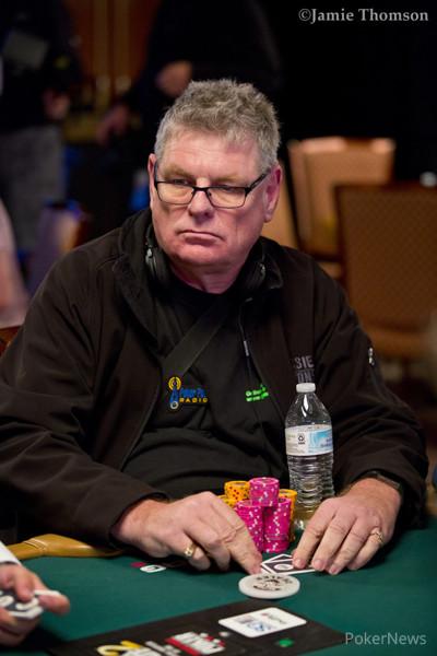 Gary benson poker stars
