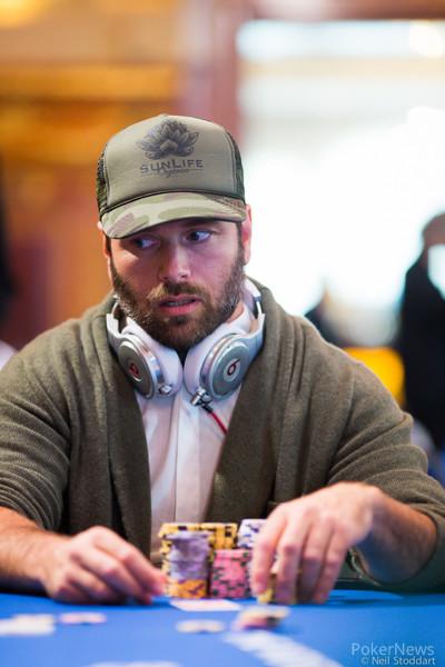 Rick solomon gambling rv parking at buffalo bills casino