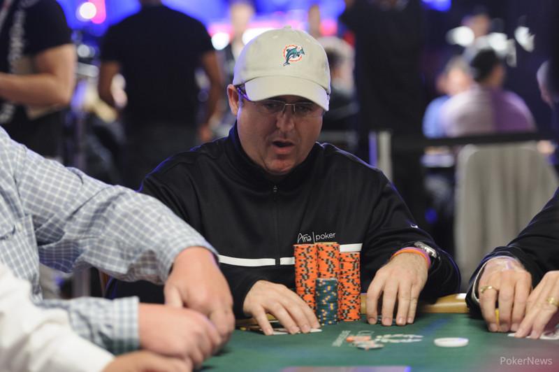 Den bosch poker
