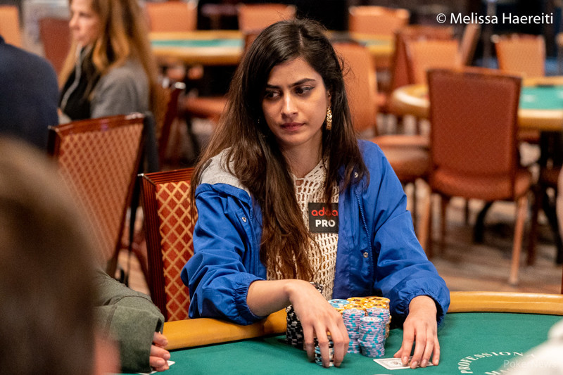 Nikita Luther India Wsop Com