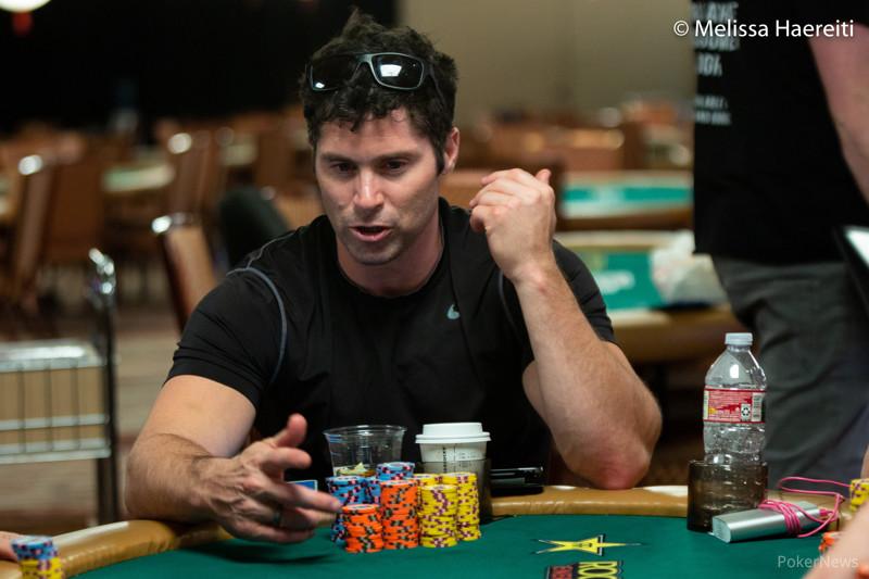 Scotty carroll poker favorite numbers in roulette