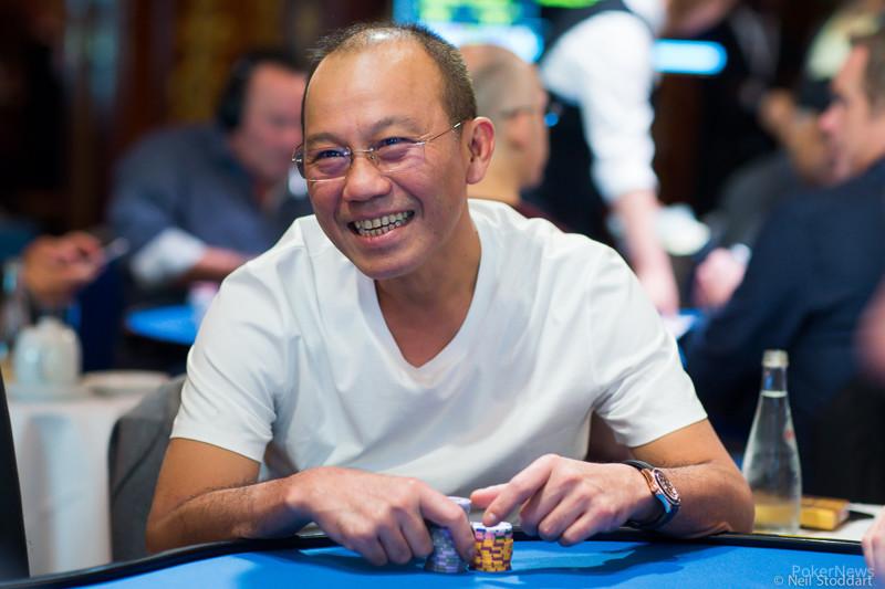 Paul phua poker howard goldfarb poker