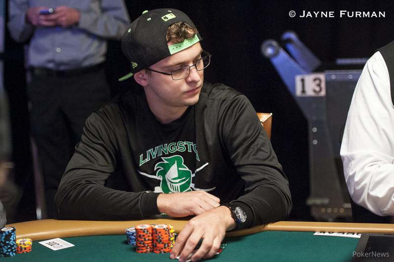 David coleman poker