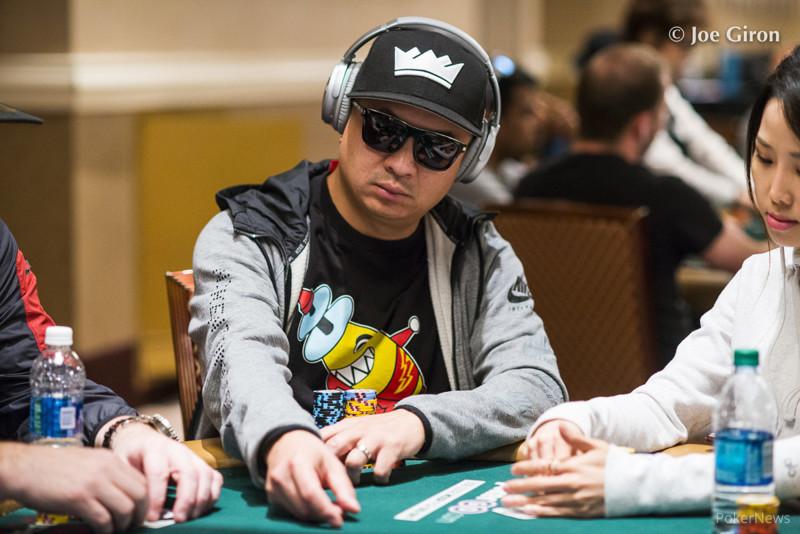 Tran family gambling boy roulette pink