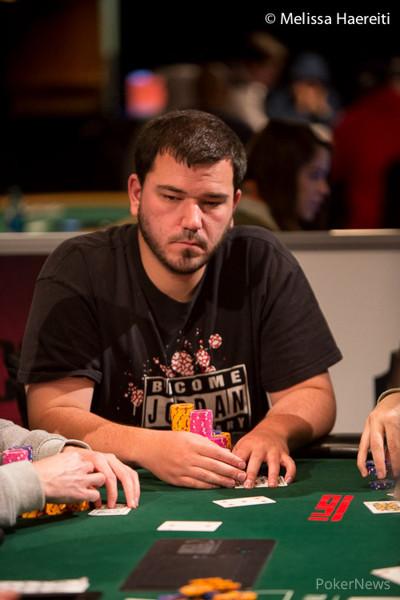 Morten klein poker
