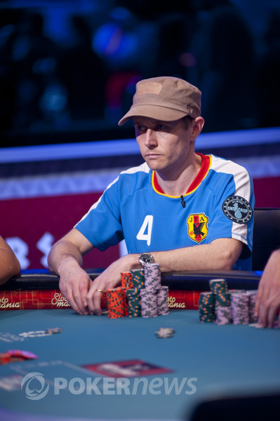 Poker day games sydney