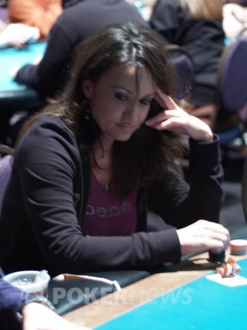 Traci brown poker player jaxx casino software