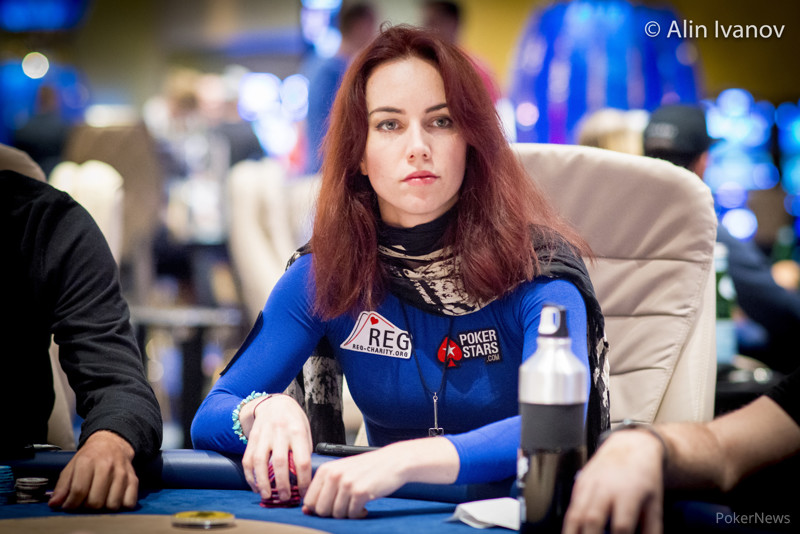 Is Liv Boeree a Strong Player or Good Marketing? - General Poker
