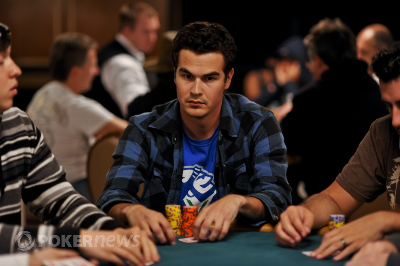 Moody poker