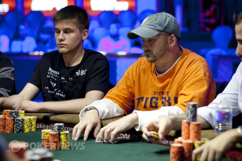 Northville poker