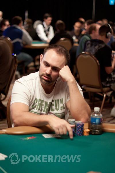 Belleville poker