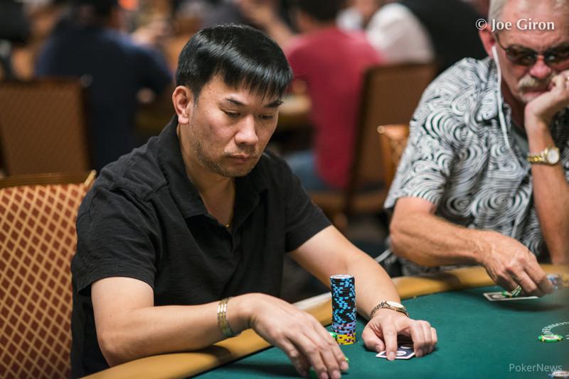 Tran family and casino casino implosion las vegas