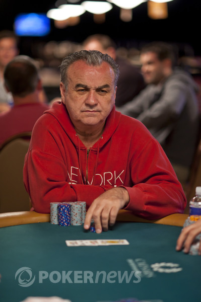 Poker sam grizzle