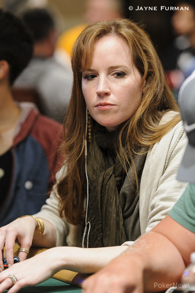 Heather Sue Mercer New York Ny United States Wsop Com