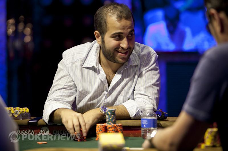 Poker boat tunisie