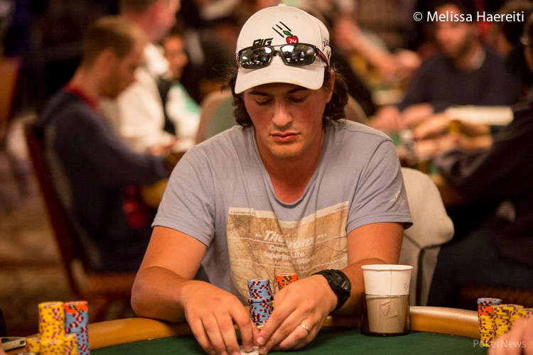 List of top texas holdem hands