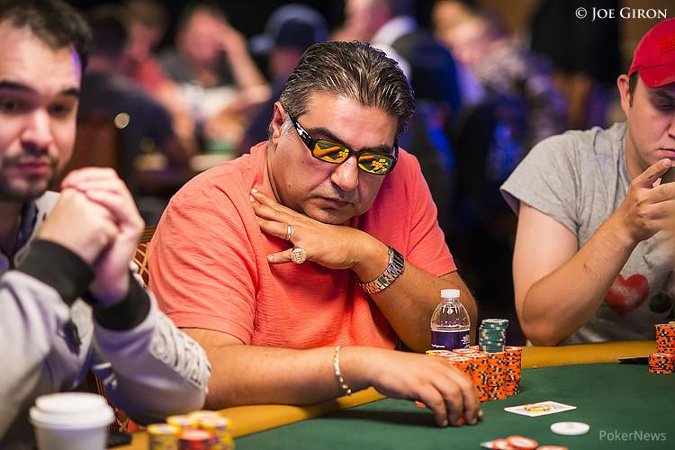Poker astoria ny