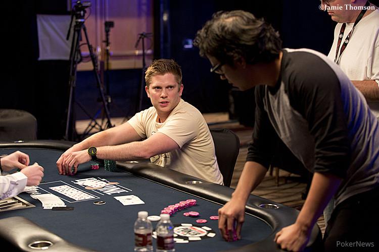 Poker medford or