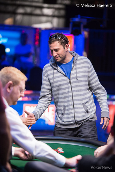 Yukon stick gambling