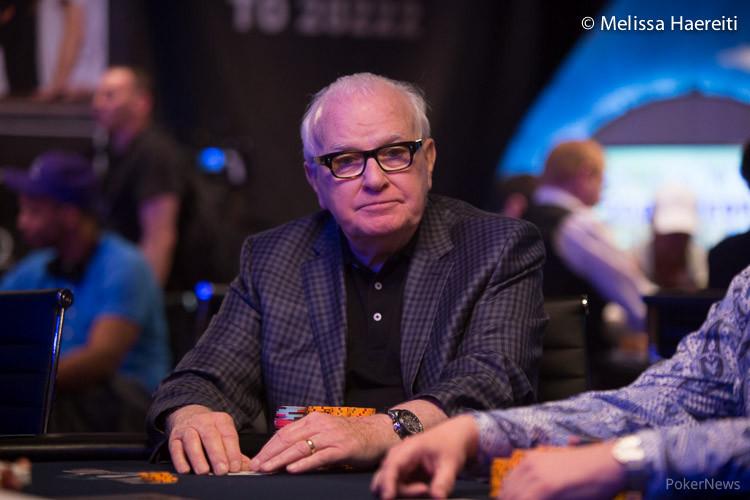 John morgan poker