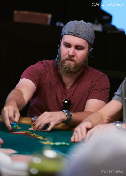 Cole Jackson Seattle Wa United States Wsop Com