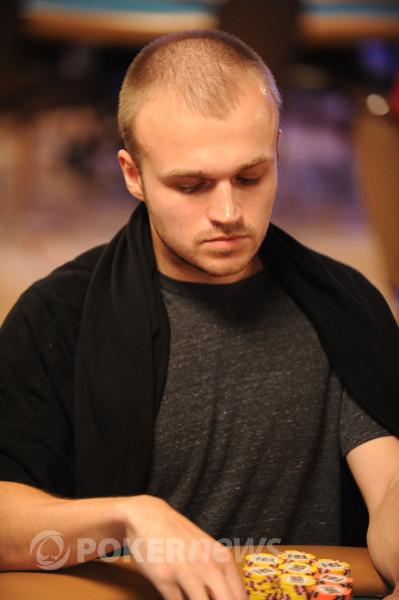 Michael Pesek