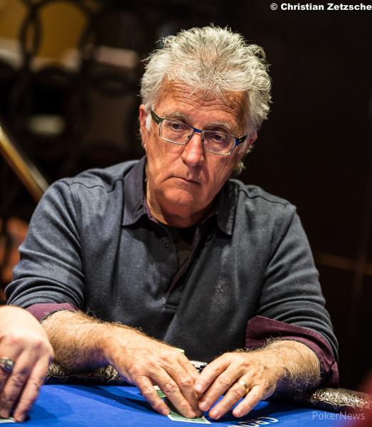 river card bonus poker